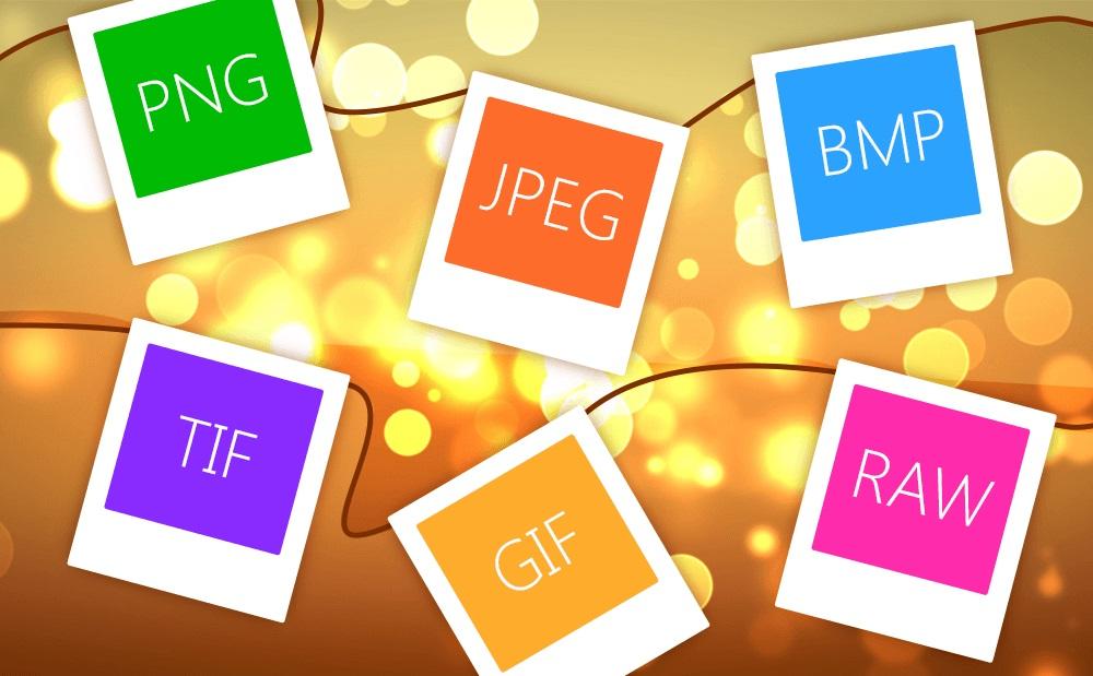Format haute definition image